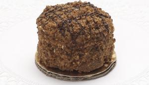 Caramel Round