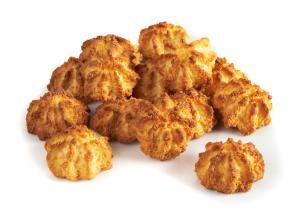 Coconut Macaroons (16 oz)
