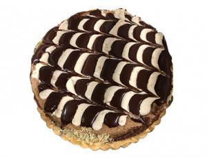 Criscross Cake