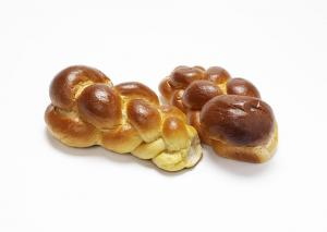 Egg Kiddush Challah
