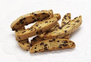 Mandel Bread Chocolate Chip